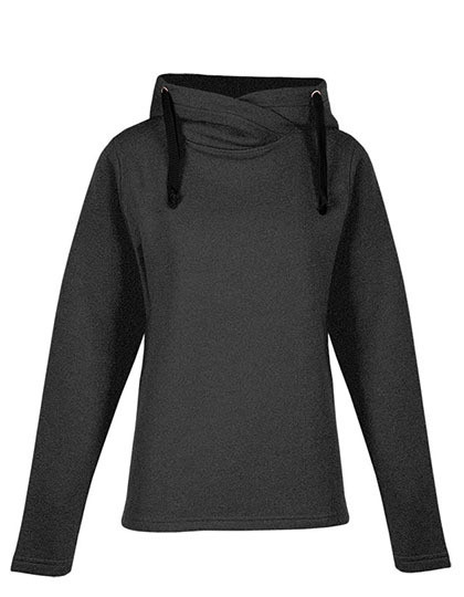 E2112 Promodoro Women´s Heather Hoody 60/40